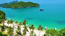 Snorkel and Kayak Tour to Angthong Marine Park by Speedboat from Koh Samui , Koh Samui, Jet Boats & ...