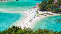 Snorkel Tour to Koh Nangyuan and Koh Tao by Speed Boat from Koh Samui, Phuket, Snorkeling