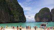Snorkel Tour to Koh Phi Phi by Speed Boat from Koh Lanta, Ko Lanta, Snorkeling