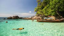 Snorkeling Day Tour to the Maldives of Thailand by Longtail Boat from Koh Lipe, Hat Yai, Cultural...