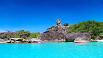 Snorkeling Day Trip at Similan Islands by Speed Boat from Krabi, Krabi, Snorkeling
