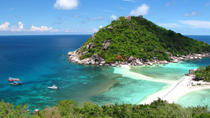 Snorkelling Trip to Koh Nangyuan and Koh Tao by High Speed Catamaran from Koh Samui, Koh Samui, ...