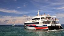 Surat Thani Airport to Koh Tao Including Shared Van and High Speed Catamaran, Koh Samui, Ferry ...