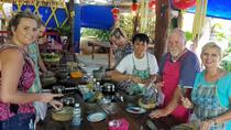 Thai Charm Cooking School in Krabi, クラビ