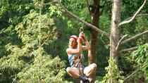 Thai'd Up Zip Line Adventures in Krabi, Krabi, Ziplines