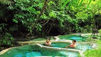 Wareerak Hot Spring Pass & Anodard Onsen, Krabi, Thermal Spas & Hot Springs