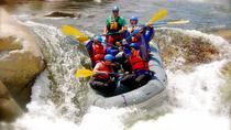 White Water Rafting Adventure on Songprak River from Krabi, Krabi, White Water Rafting