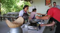 Ya's Thai Cookery School Class in Krabi, クラビ