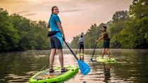 Guided Stand-Up Paddleboard Tour in Asheville, Asheville, Stand Up Paddleboarding