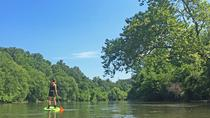 Half-Day Stand-Up Paddleboard Tour through Biltmore Estate