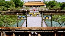 Full-Day Perfume River Cruise and Hue Citadel Tour, Hue, Bike & Mountain Bike Tours