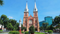 Full Day Saigon City Tour Including Cu Chi Tunnels, Ho Chi Minh City, Day Trips
