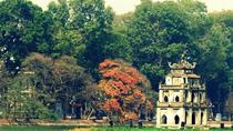 Half-Day Hanoi City Tour, Hanoi, Vespa, Scooter & Moped Tours