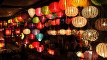 Hoi An City Tour and Marble Mountain Full-Day, Hoi An