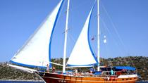 Gullet Cruise Fethiye to Olympos 3 nights, Fethiye, Attraction Tickets