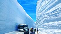 1-Day from Nagano: Snow Wall of Tateyama-Kurobe Alpine Route, Nagano, Cultural Tours
