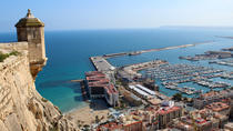 2-hour Private Santa Barbara Castle tour in Alicante, Alicante, Private Sightseeing Tours