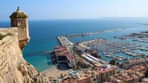Private Santa Barbara Castle Tour in Alicante , Alicante, Private Sightseeing Tours