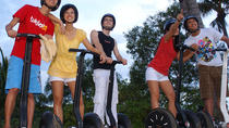 Alicante Segway Sunset Tour, Alicante, Segway Tours