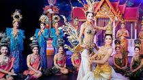 Aphrodite Cabaret Show VIP Seat with Shared Round-Trip Transfer, Phuket, Cabaret
