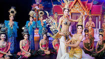 Aphrodite Cabaret Show with Shared Round-Trip Transfer, Phuket, Cabaret