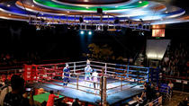 Chiangmai Boxing Stadium Admission Ticket, Chiang Mai, Attraction Tickets