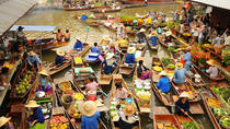 Damnoen Saduak Floating Market Tour from Bangkok, Bangkok, Historical & Heritage Tours