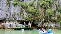 Day Trip Kayaking at Phang Nga Bay from Phuket, Phuket, Airport & Ground Transfers
