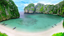 Day Trip to Phi Phi Island Morning or Sunrise Trip from Khao Lak with Lunch, Khao Lak, Day Trips