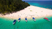 Early Riser or Morning Phi Phi Island with Maya Bay Snorkeling Tour
