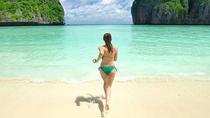 Early Riser or Morning Phi Phi Island with Maya Bay Snorkeling Tour, Phuket, Day Trips