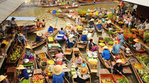 Floating Market of Damnoen Saduak Tour from Bangkok, Bangkok, Historical & Heritage Tours