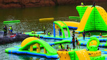 Grand Canyon Water Park Admission Ticket, Chiang Mai, Water Parks