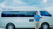 Khao Lak Airport or Hotel Transfers from Krabi, Krabi, Private Transfers