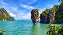 Khao Lak : Phang Nga Bay and James Bond Island Tour by Longtail Boat, Khao Lak, Day Trips