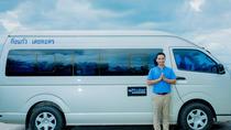 Krabi Airport Private Transfer: From Airport or Krabi Hotel, Krabi, Kayaking & Canoeing