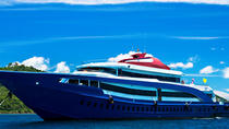 One-Way Arrival Transfer from Phuket Airport to Phi Phi Island by Ferry, Phuket