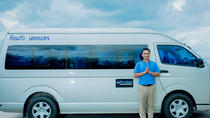 One-Way Private Departure Transfer from Chiang Rai Hotel to Chiang Mai Airport, Chiang Rai, Private ...