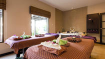 Orientala Wellness Spa Experience with Round-Trip Transfer in Patong, Phuket, Day Spas
