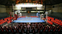 Patong Boxing Stadium Admission Ticket, Phuket, Attraction Tickets