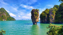 Phang Nga Bay Day Trip from Krabi, Krabi, Day Trips