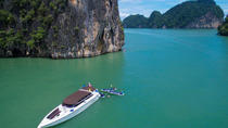 Phang Nga Bay Snorkeling, Kayaking and Speedboat Tour