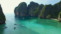 Phi Phi Island Morning or Sunrise Trip from Phuket, Phuket, Day Trips