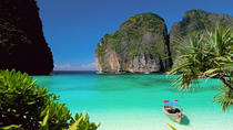Phi Phi Island Sunrise Trip from Phuket with Buffet Lunch, プーケット