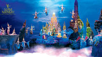 Phuket Siam Niramit Show Admission Ticket Including Return Transfer, Phuket, Theater, Shows & ...