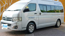 Private Phuket Airport or Hotel Transfer for Small Group, Phuket, Airport & Ground Transfers