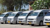 Shared Shuttle : Phuket Airport to Khao Lak Hotel, Phuket, Airport & Ground Transfers
