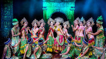 Simon Star Show with VIP Seat and Round-Trip Transfer in Phuket Town, Phuket