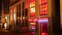 Red Light Secrets Museum in Amsterdam Admission Ticket, Amsterdam, Museum Tickets & Passes