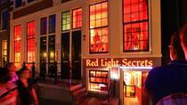 Red Light Secrets Museum Off-Peak Entrance Ticket, Amsterdam, Museum Tickets & Passes